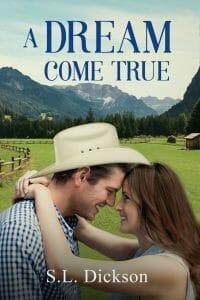 Book Cover: A Dream Come True
